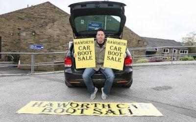 Bury Council Car Boot Sales