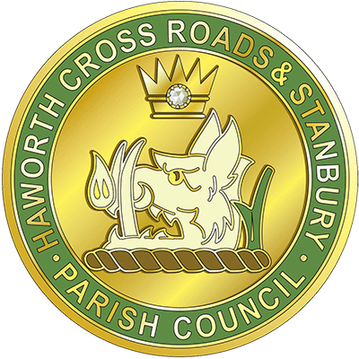 Interested in becoming a Parish Councillor?