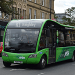 Bus Services between Keighley and Halifax – Petition