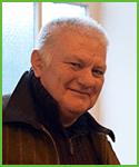 Cllr David Mahon