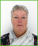 Cllr Bev Underwood